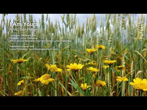 I Am Yours  Dan Phillipson Lynne Publishing