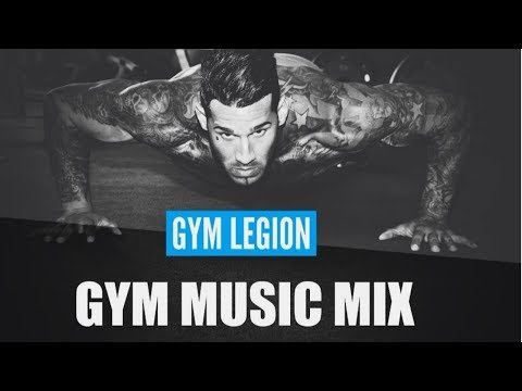 GYM MUSIC MIX - Best of 2018 💯🎶