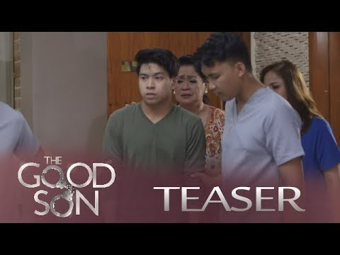 The Good Son February 26, 2018 Teaser