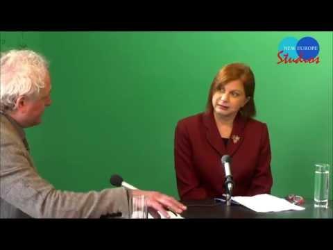 Let the EU Extend Diversify - An Interview with Hande Özsan Bozatli (16 May 2014)