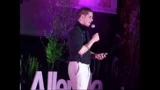 9 unlikely teachers: Gaz Alazraki at TEDxSanMiguelDeAllende (2013)