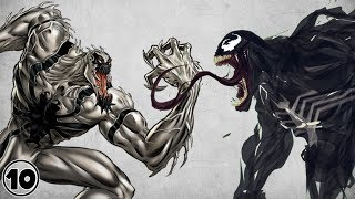 Top 10 Strongest Symbiotes streaming