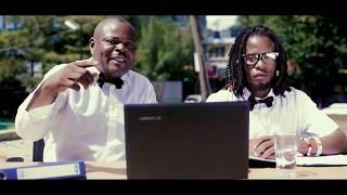 Big Captain ft OdiiJambo - Taarifa Ya Habari (Official Video)