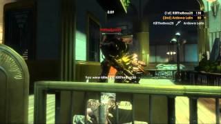 Bioshock 2 Multiplayer w/ Ardy & BIGB0SS - Part 4