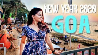 Gambar cover New Year's Eve In #Goa 2020 | Goa Travel Tips | #AirBNB GOES WRONG!!
