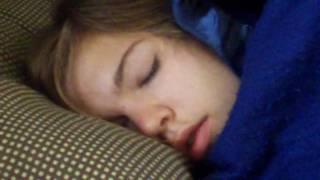 Sleeping Sister