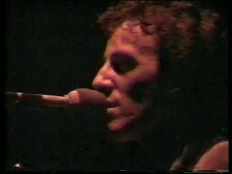 Growing Up - Bruce Springsteen & The E Street Band - 1978.08.15 Landover - Capital Center - part 1/2