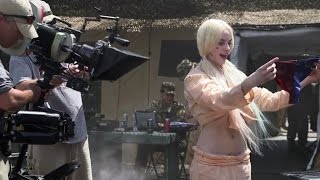 Suicide Squad Movie - Behind The Scenes || Suicide Squad Funny Moments On Sets