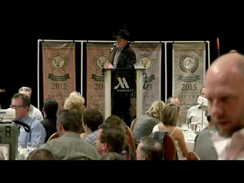 Ducks Unlimited Highlands Ranch 2017 Banquet Live Auction