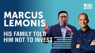 What Marcus Lemonis learned by investing 75 million into local business | Andrew Yang | Yang Speaks