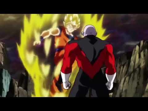 Dragon Ball Super AMV J Cole Gomd