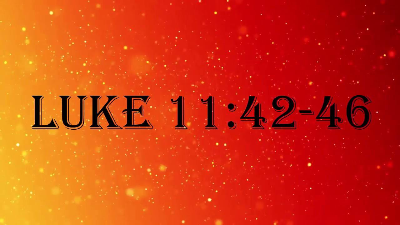 Image result for free photo of Luke 11: 42-46