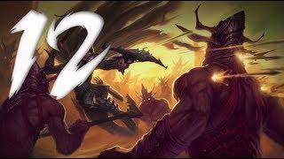 Diablo 3 Walkthrough - Act I - Part Twelve (PC) Gameplay
