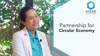 CP Food - Partnership for Circular Economy