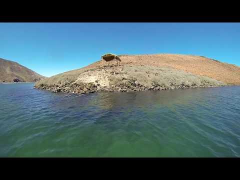 Don Juan Cove, Bahia de Los Angeles, Baja Mexico