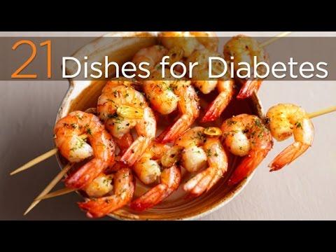 7-Day Diabetes Meal Plan - Outsmart Diabetes 1-Week Diabetic Dinner