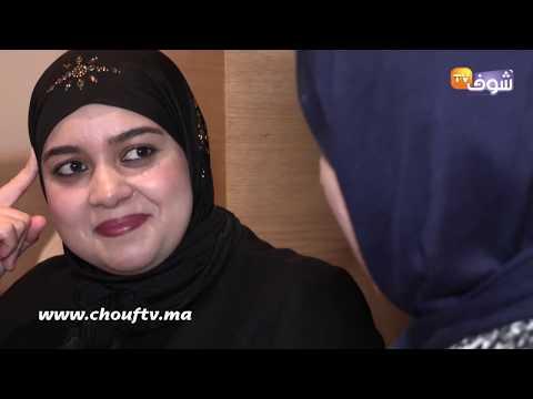 زوجة مسلم تفجرها:أمال صقر دمرات لي حياتي 5 سنين وهي فعلاقة غير شرعية مع راجلي وبسببها تطلقت ب2 أولاد
