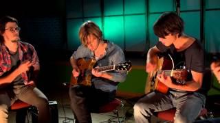 Alvin Zealot - «Flux» live im musicLAB