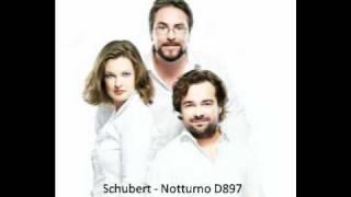 ATOS Trio: Franz Schubert - Notturno, D897