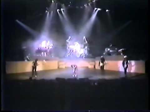 Robert Plant Montreal 1983 FULL SHOW