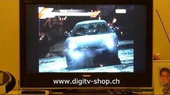PolSky TV: Polnisches Fernsehen via Internet