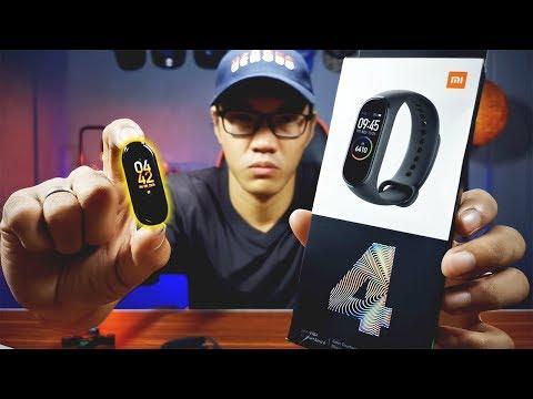 Xiaomi Mi Band 4 | so much powerful than Mi Band 3 | Grabe to!