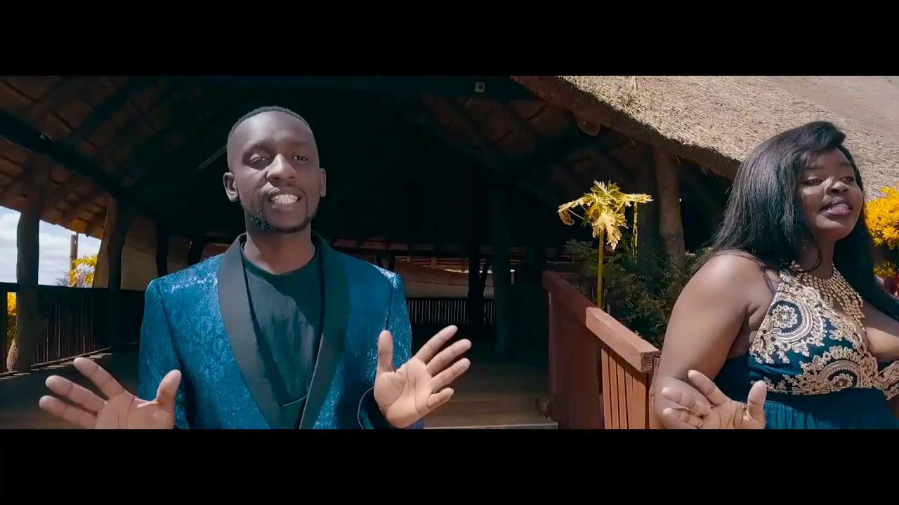 Download Koko Mmatswale - DJ Sunco ft Queen Jenny (Official Music Video)
