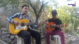 Corrido de Saulo de Tarso, con Josue de los Morros sierreños // Cien por ciento sierreño