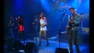 Aerolineas Federales (1991) Concierto El Gran Musical YouTube Videos