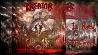 Video Kreator - Satan Is Real download MP3, 3GP, MP4, WEBM, AVI, FLV Oktober 2018