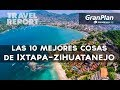 Video de Ixtapa