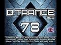 D.Trance 78 megamix CD 1