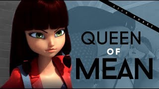 Lila Rossi - Queen Of Mean - Miraculous Ladybug