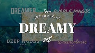 Dreamy Theme Set For Free Download | Filmora Effects