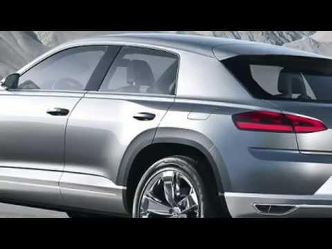Тюнинг Фольксваген Туарег Тюнинг Volkswagen Touareg