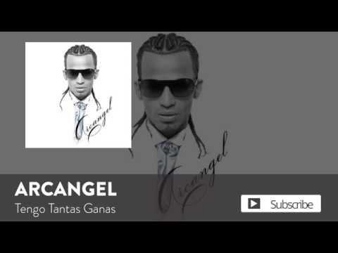 Arcangel - Tengo Tantas Ganas [Official Audio]