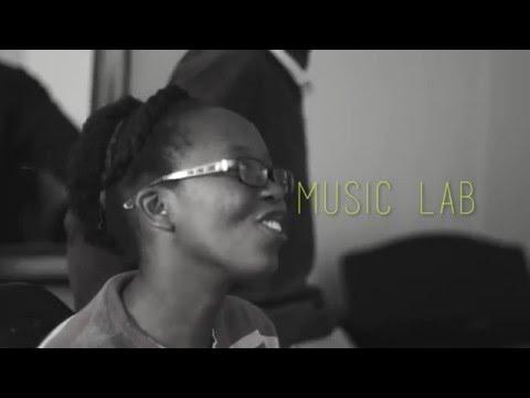 Shofar Music Lab
