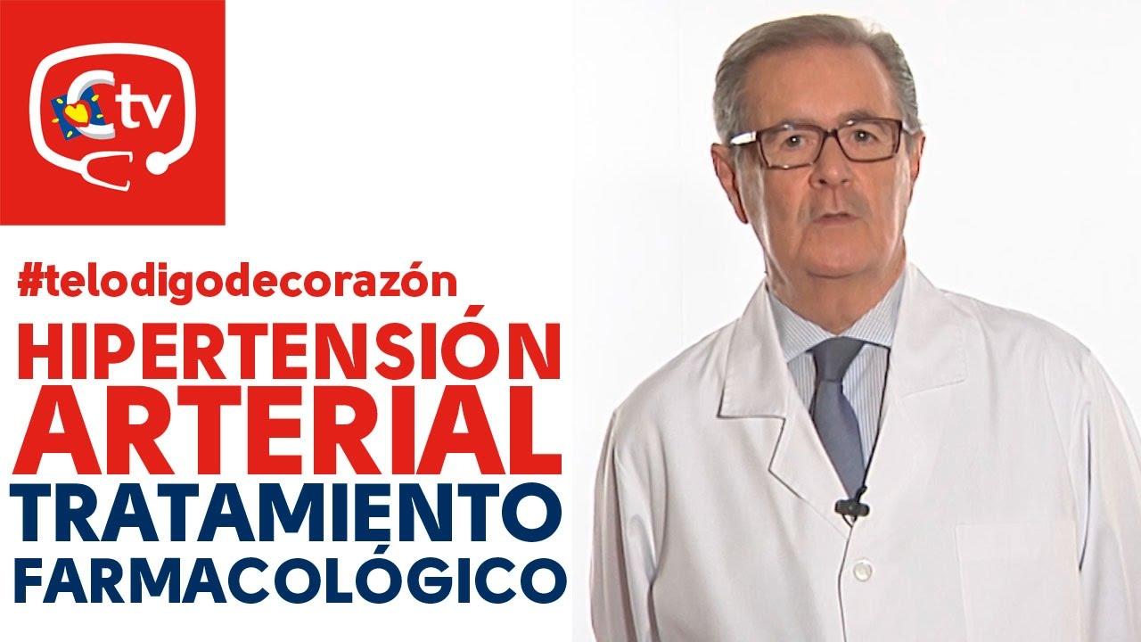 Presión arterial baja y trastornos de la visión