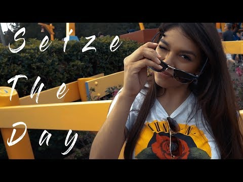 A-Jay- Seize The Day (ft. Denquar) (Official Music Video)