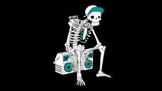 Kno - Bones On Fire