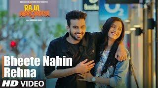 Bheete Nahin Rehna (Female) Video Song | Raja Abroadiya | Simar Kaur | Mukhtar Sahota