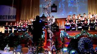 Sulamita Church - Youth Choir   Церковь Суламита - Звон Рождество(Sulamita Church Youth Christmas Concert 12.17.2011., 2011-12-21T14:03:30.000Z)
