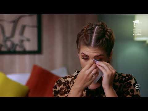 """Alexandra: """"Sunt supărată pe mine. Am stat și am așteptat o schimbare"""""""