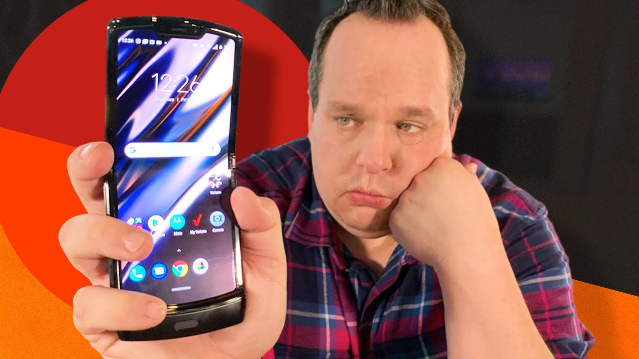 Motorola Razr Is Finally On Sale Today Here S Where And How To Get One Cnet