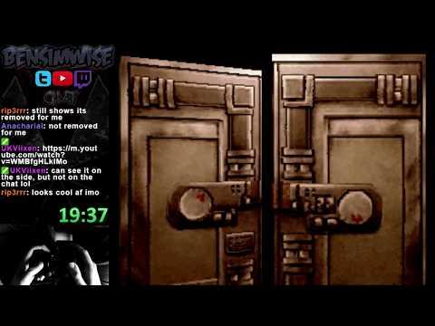 [World Record] Resident Evil Survivor Handgun Only Speedrun - 38:36