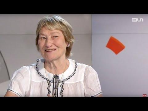 L'interview de Marisa Bruni-Tedeschi