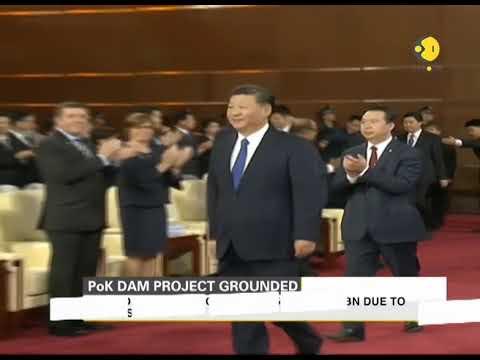 Pakistan turns down China's bid to include Diamer-Bhasha dam in CPEC