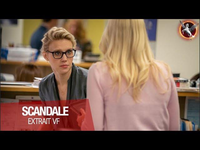 SCANDALE - Extrait Kate McKinnon VF