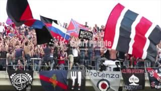 Tifo Potentino a Taranto, Playoff Serie D 2014/15