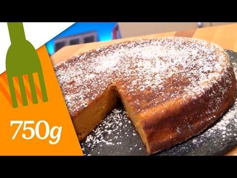 recette-de-gâteau-à-la-citrouille-ou-pumpkin-cake---750g